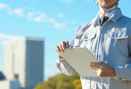 建物設備保守管理業務